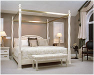 Lake Charles Bedroom