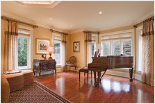 Piano/Music Room