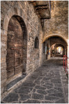 Varenna's Enchanting Walk by Brad Jaeck